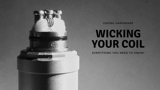 Coil Wicking