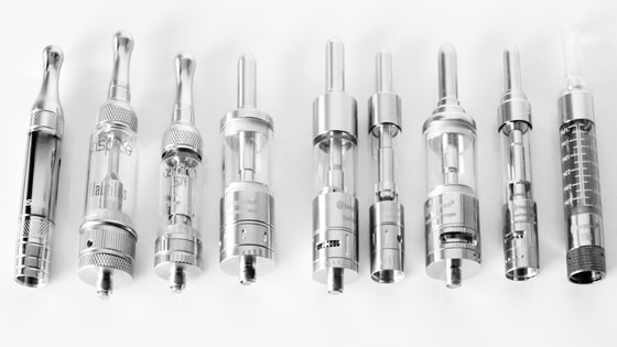 Vaping 101 - Let's Talk About Clearomizers & Tanks