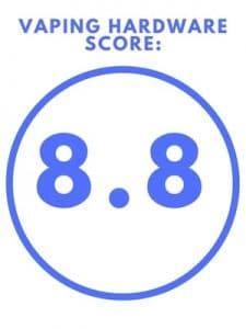 Sigelei 100w Plus Score