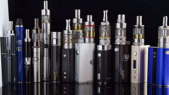 Vaping 101 - So many vaping mods available!