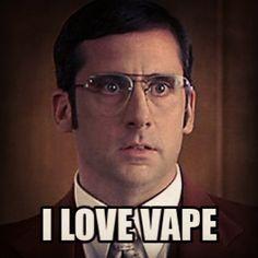 Vape Memes; I love vape
