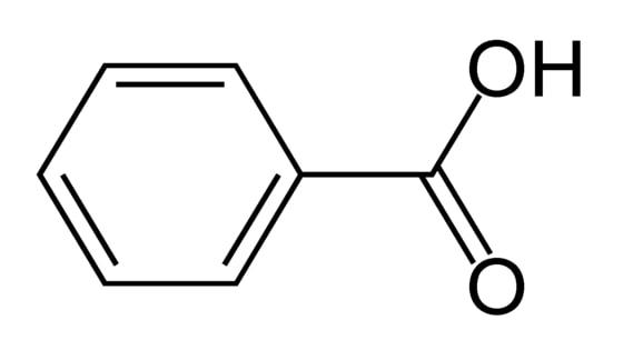 Nicotine Salts; Benzoic Acid