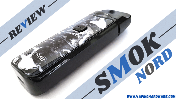 SMOK Nord Pod Review