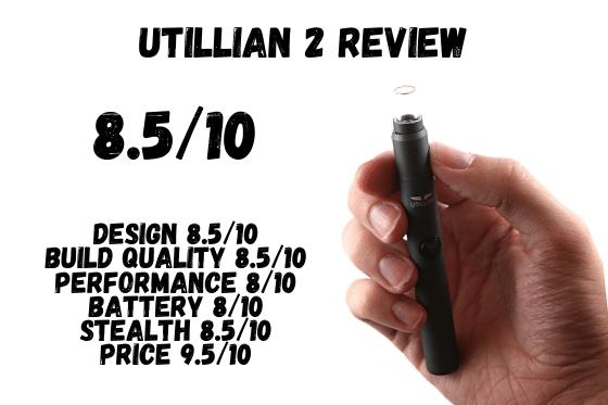 Utillian 2 Review Summary