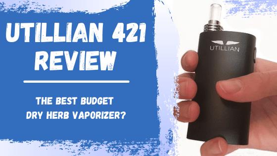 Utillian 421 Review