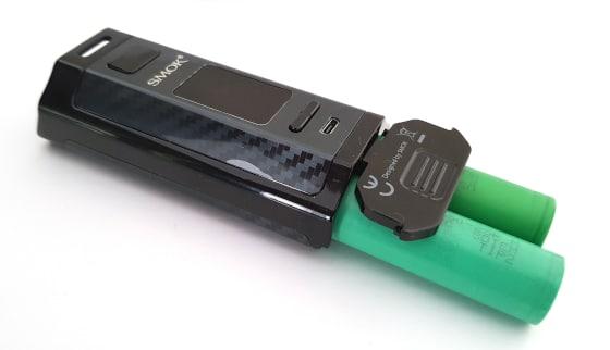 Smok RPM160 | Charging
