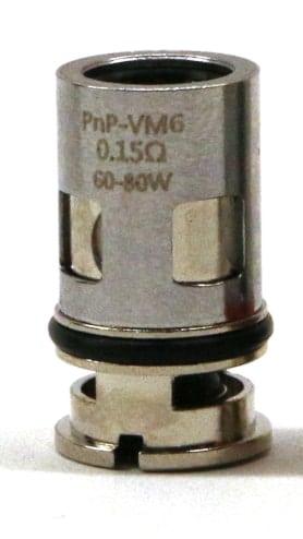 Argus Pro VM6 Coil