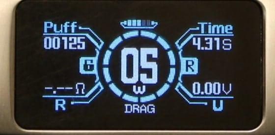 Drag X Plus Core Theme