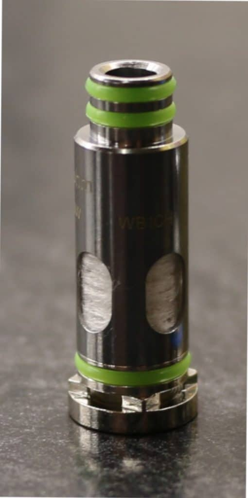 OX 0.5ohm Mesh Coil