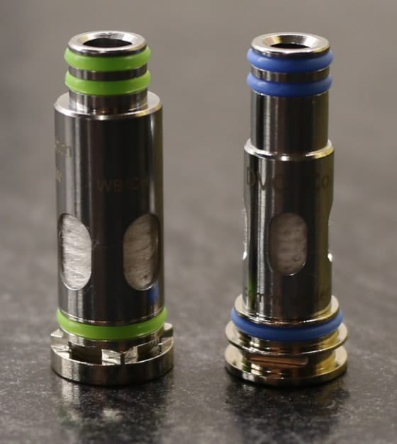 OX coils for the Onnix 20W