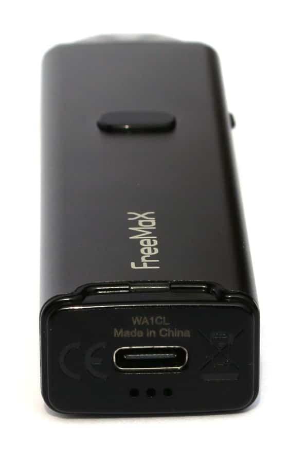 Onnix Type-C USB Port