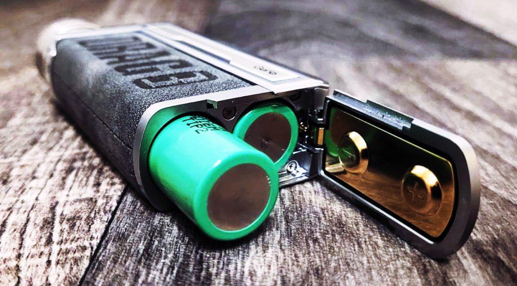 VooPoo Drag 3 - Battery Door