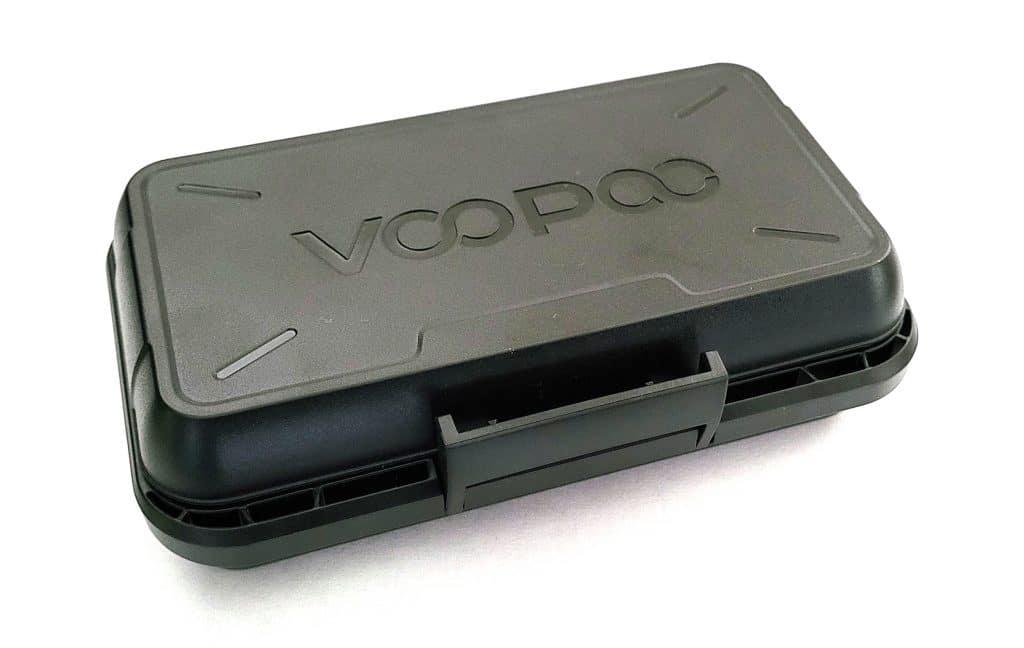 VooPoo Argus GT | Packaging