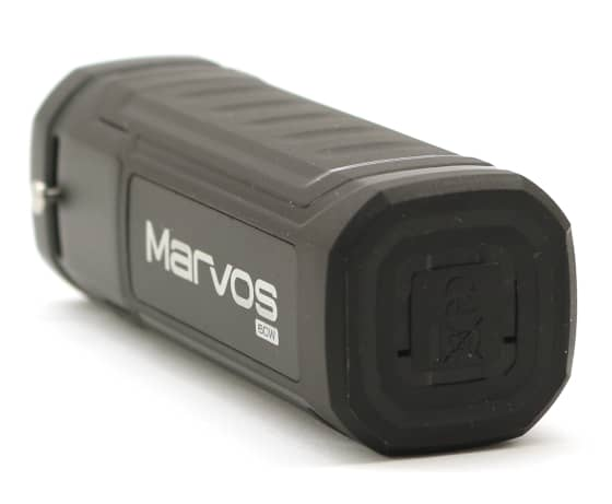 Marvos 60W Bottom View