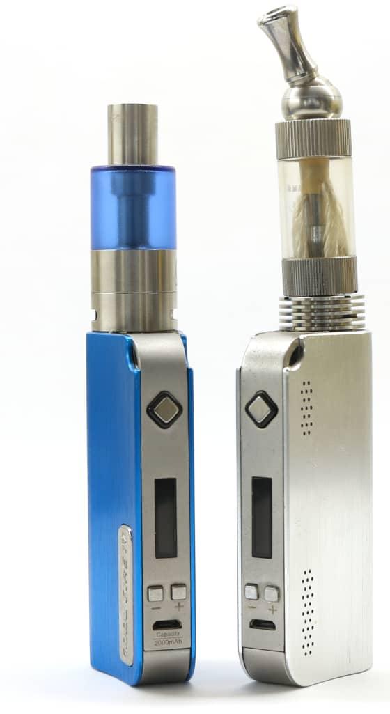 Innokin Coolfire IV Kit