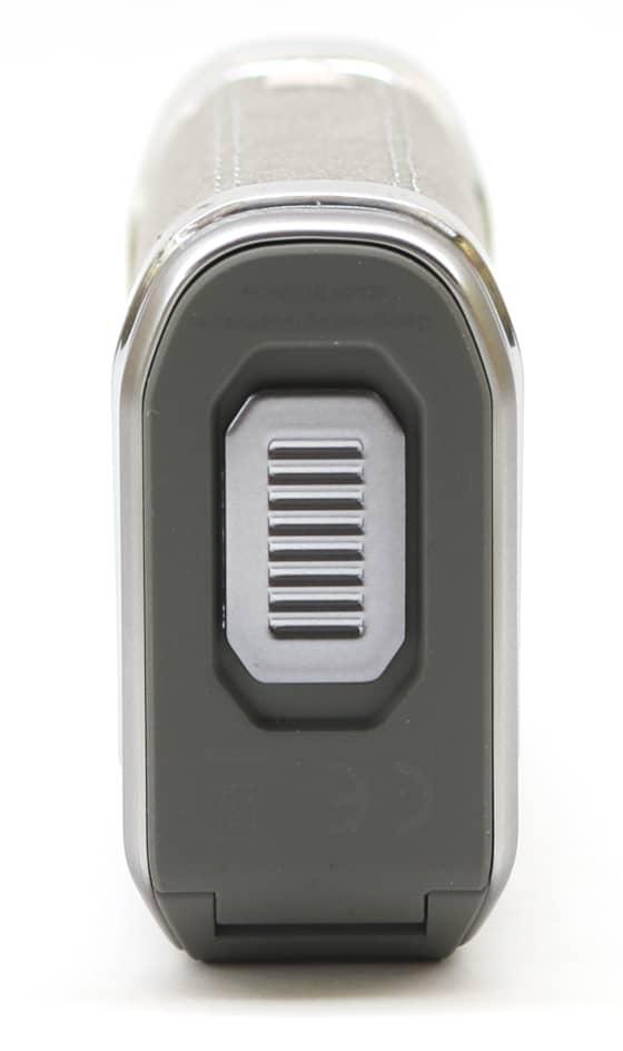 Geekvape L200 Battery Door Closed