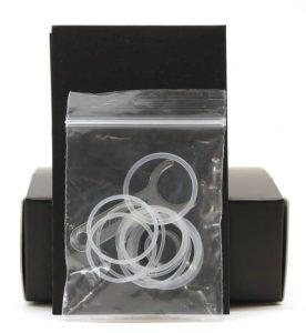 Geekvape L200 Bag Of Spare O-Rings