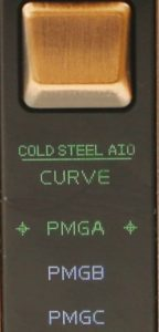 Cold Steel AIO Power Curve Options