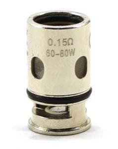 XP 0.15 ohm coil
