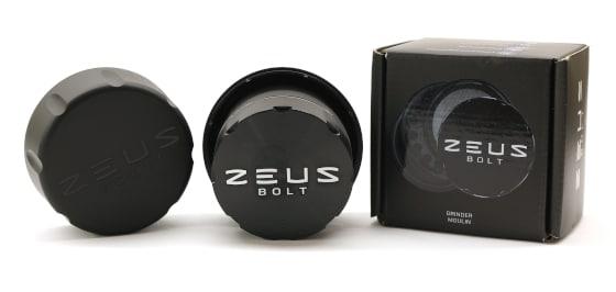 Zeus Bolt Grinder